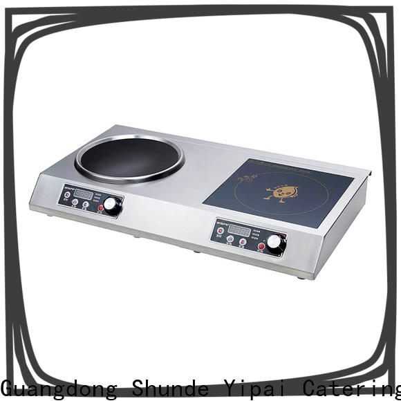 Earlston 5000w electric induction cooker directly sale for home