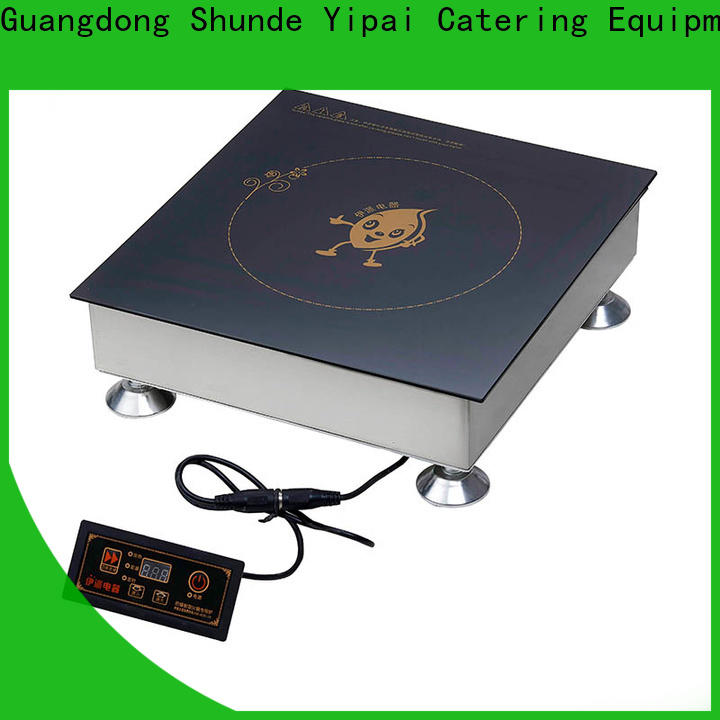 3500w commercial induction cooktop from China for home