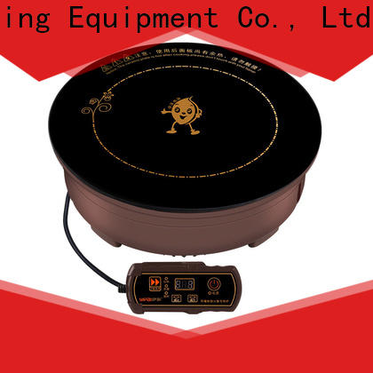 Earlston electric electric induction cooker manufacturer for household