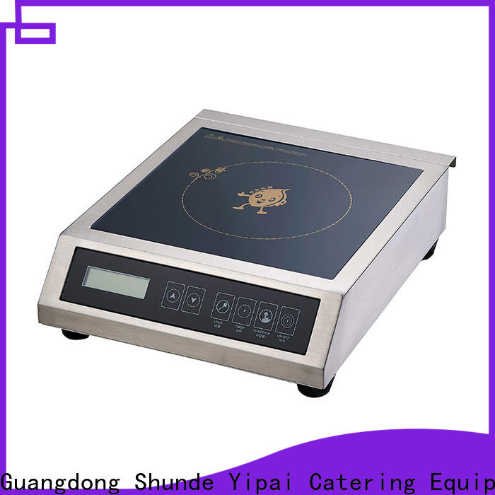 Earlston buy induction cooktop customized for home