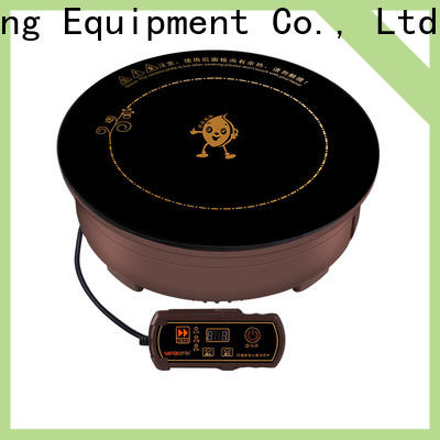 electric small induction cooker supplier for household