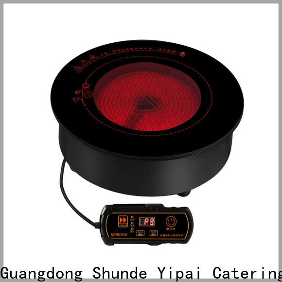 sturdy electric ceramic cooker with good price for household