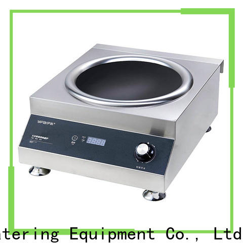Earlston buy induction cooker manufacturer for kitchen