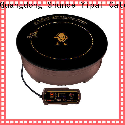 practical small induction cooker personalized for household