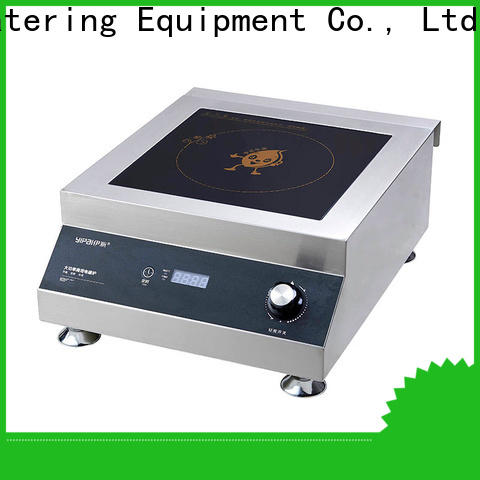 Earlston stoves induction cooker from China for kitchen