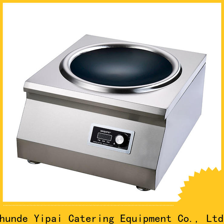 practical induction cooker online series for home