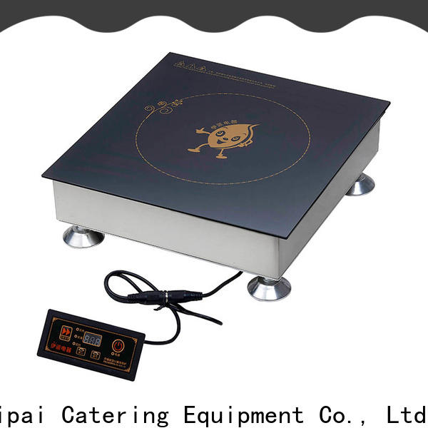 Earlston top quality electric induction cooker customized for restaurant
