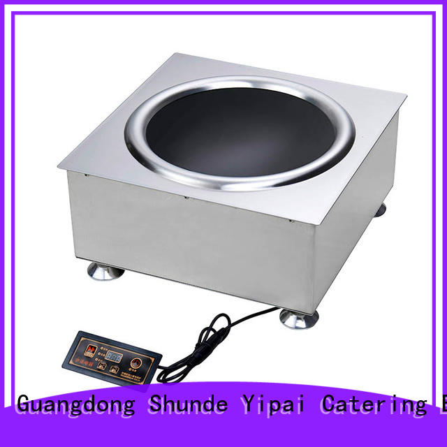 Earlston single burner induction cooktop from China for household