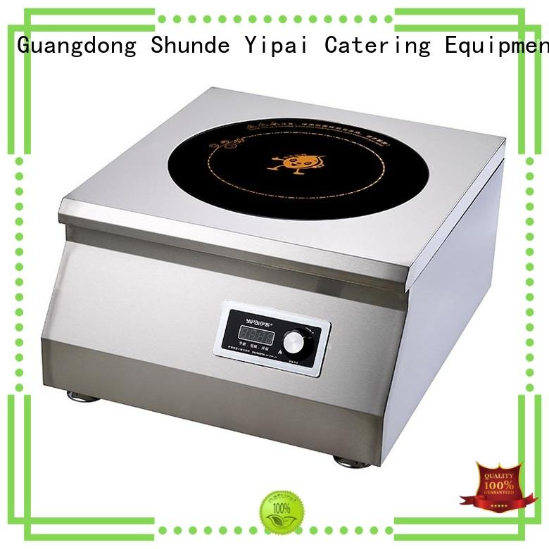 5000w single induction cooktop from China for kitchen