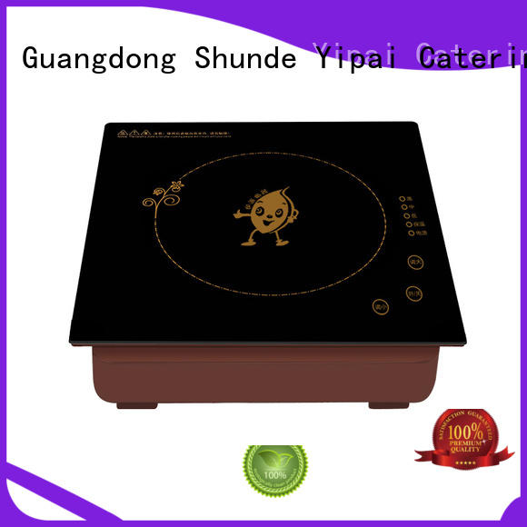 Industrial Induction stove Kitchen equipment   220V YP-C320  2000W/3000W
