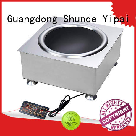 Heavy Duty Induction Hob Industrial 220V YP-D07 5000W
