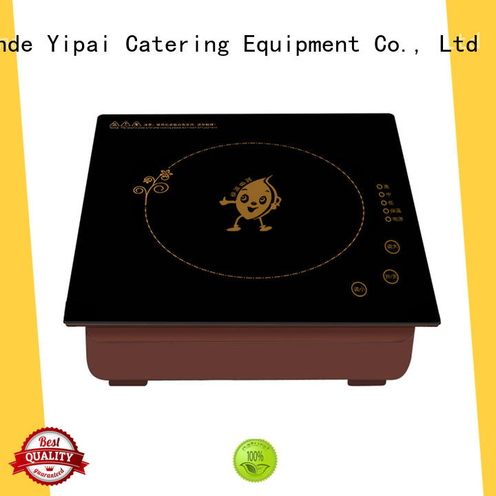 electric induction cooker online customized for kitchen