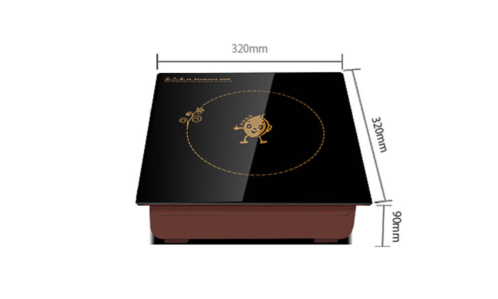 Earlston best induction cooktop manufacturer for home-1