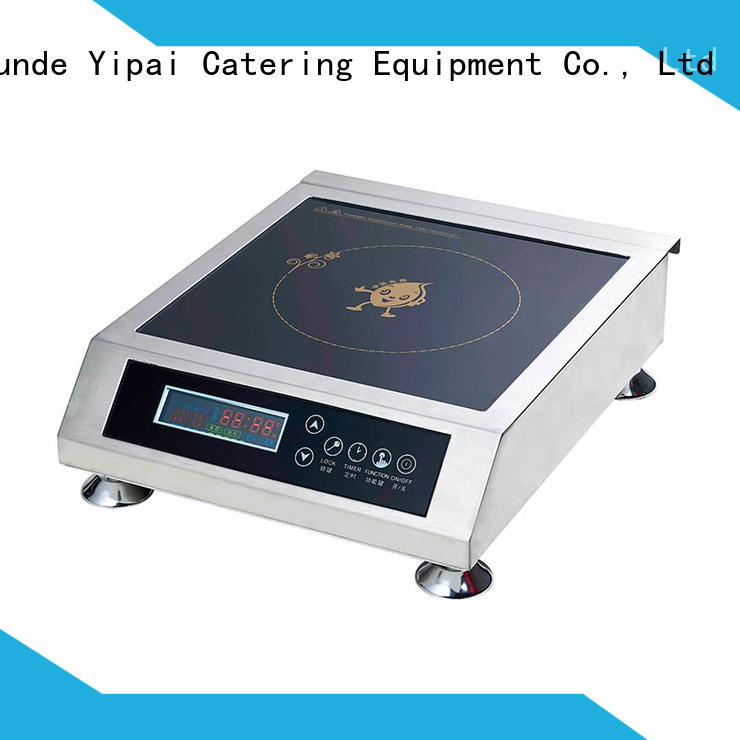 cost-effective best induction cooktop from China for kitchen