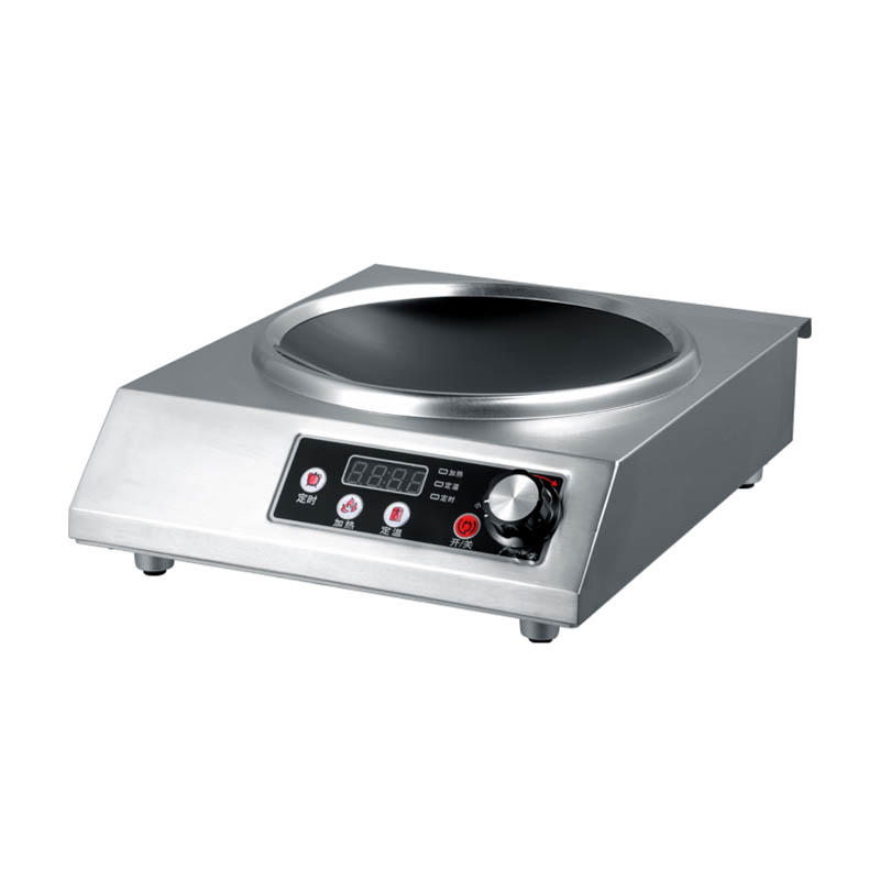 Kitchen Induction cooker Industrial 220V YP-330A 3500W