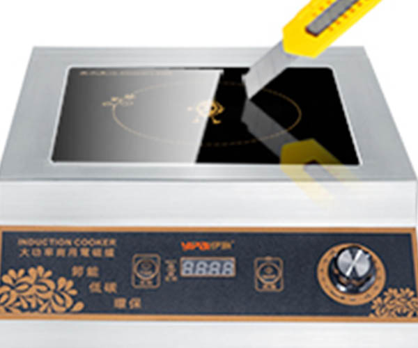 3500w induction cooking plate customized for restaurant-6