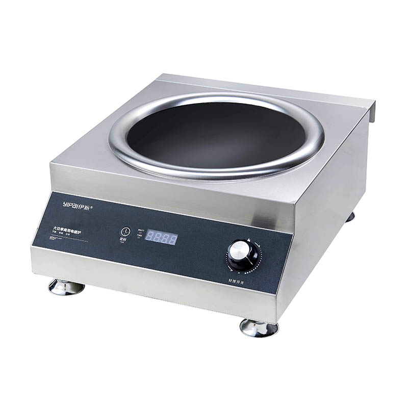 3500w induction cooking plate customized for restaurant-8