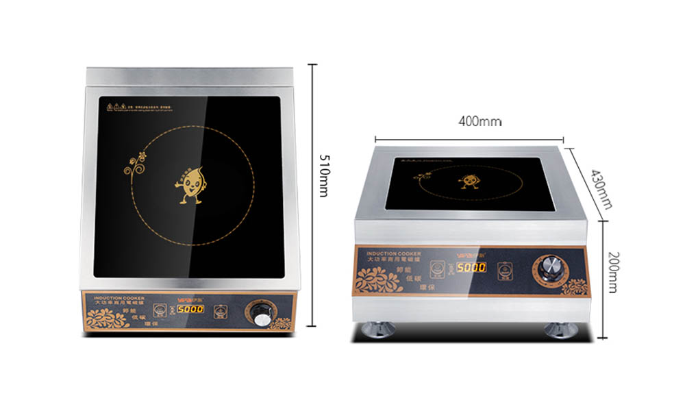 Earlston stoves induction cooker from China for kitchen-1