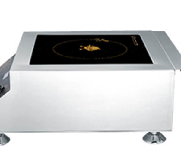Earlston 220v induction cooker online manufacturer for restaurant