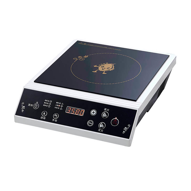Induction Stove Industrial 220V YP-D01 3000W