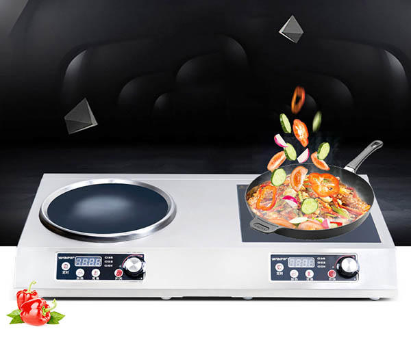 Earlston commercial small induction stove manufacturer for household