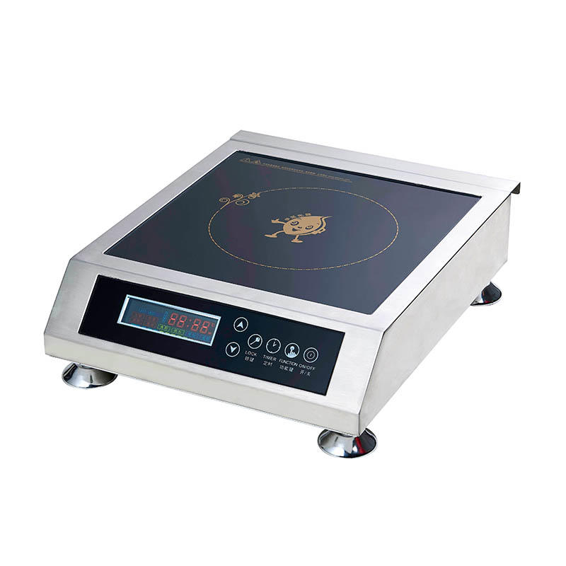 Induction Cooktop Commercial 220V YP-D06 3500W