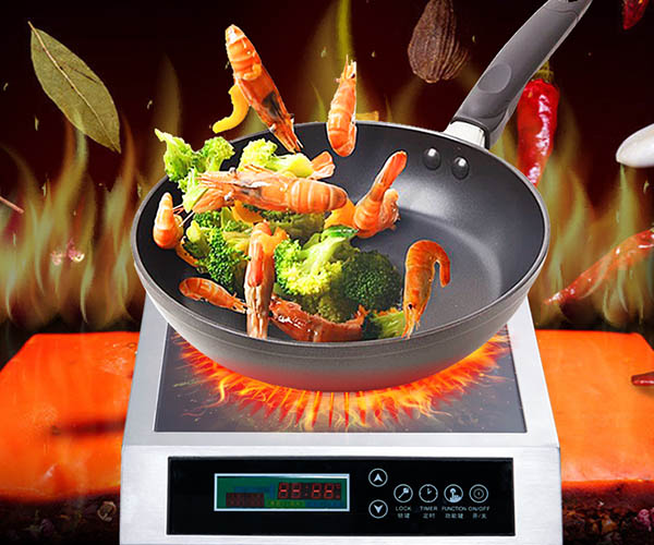 durable commercial induction cooktop supplier for kitchen-2