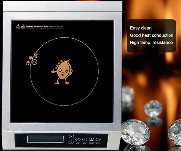 durable commercial induction cooktop supplier for kitchen-3
