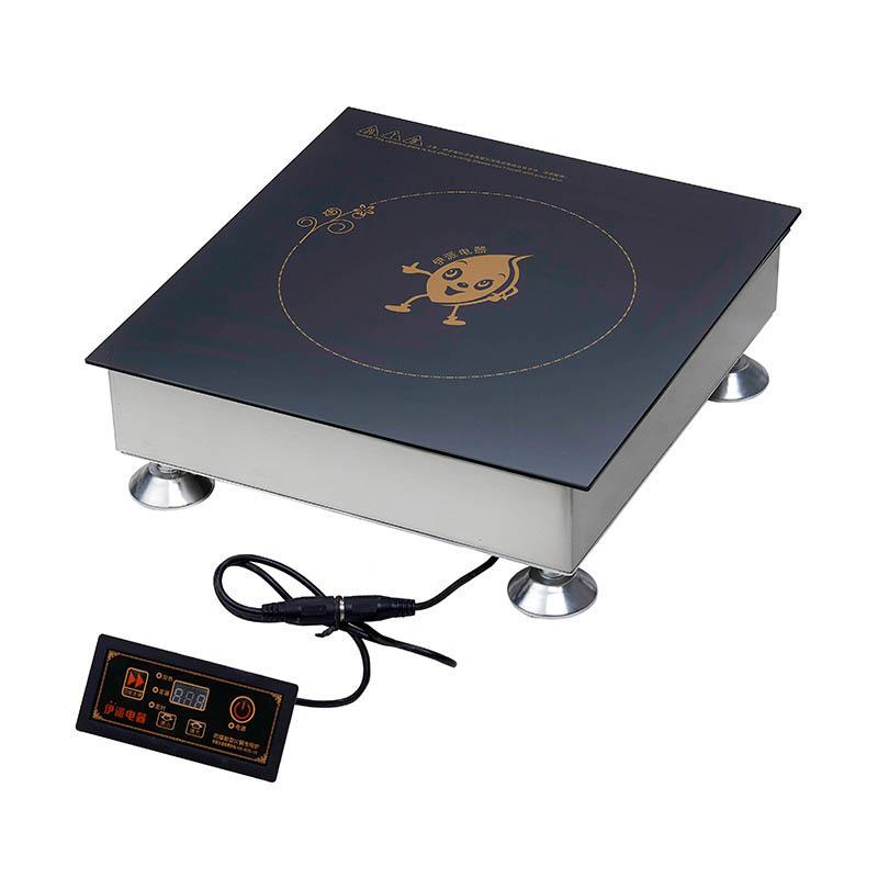 Best Qualtiy Cooktop Stove Commercial 220V YP-D08 5000W