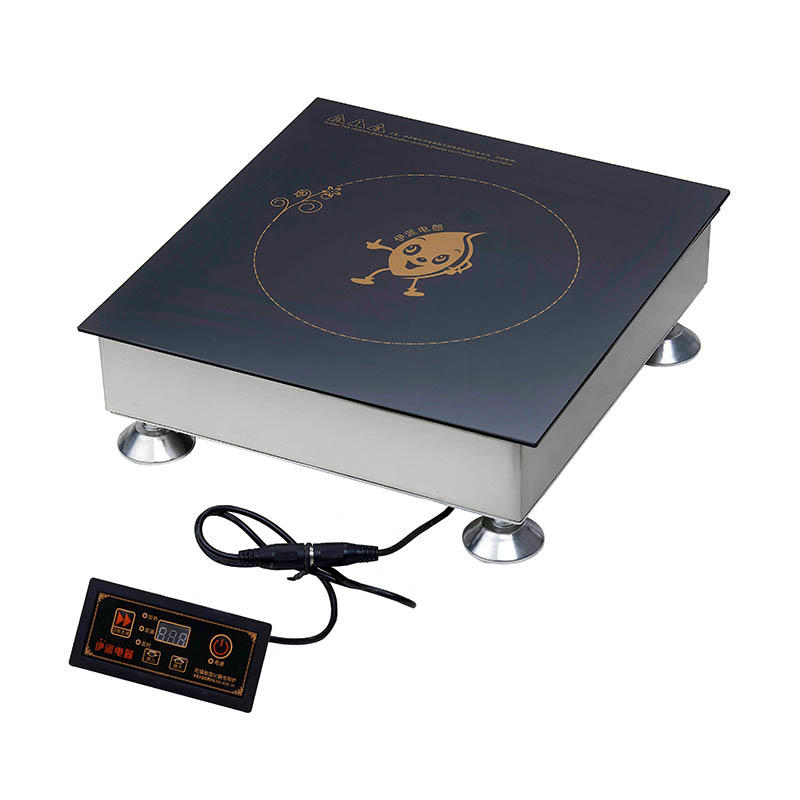 Best Qualtiy Cooktop Stove Commercial 220V YP-D08 5000W