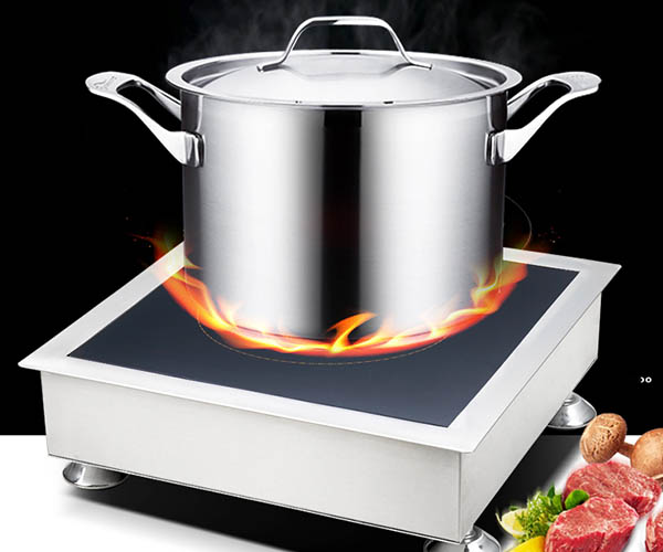 Earlston top quality electric induction cooker customized for restaurant-2