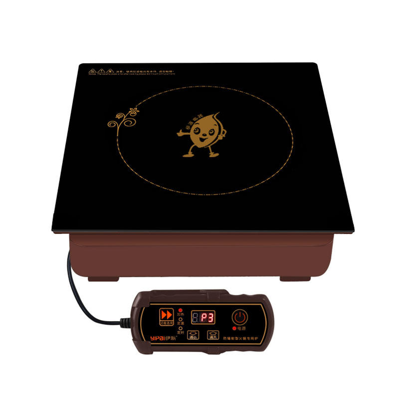 2000W/3000W Commercial restaurant induction cooker YP-X320