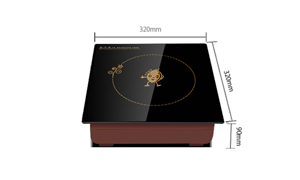electric induction cooker online supplier for restaurant-1