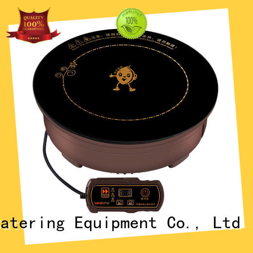 small induction cooktop 3000w for household Earlston
