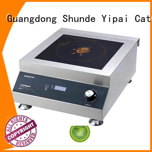 Hot induction cooktop online electric Earlston Brand