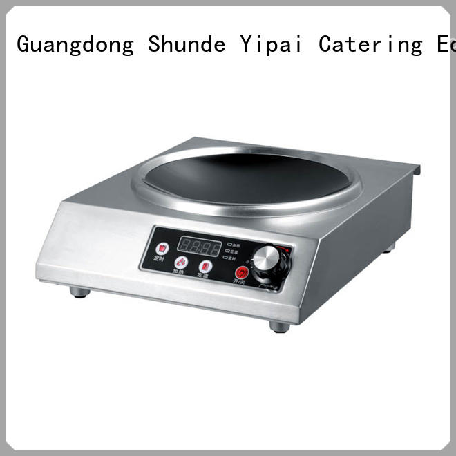 Earlston single induction cooktop from China for home