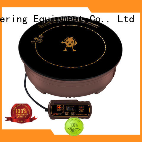 Earlston 5000w stoves induction cooker customized for home