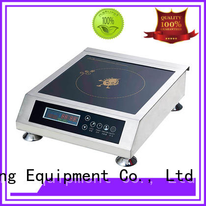 Earlston 3500w countertop induction cooktop manufacturer for home