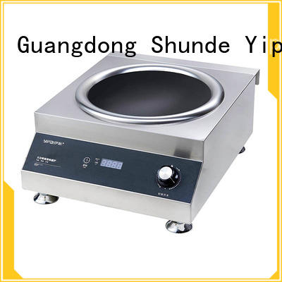 quality buy induction cooktop personalized for household