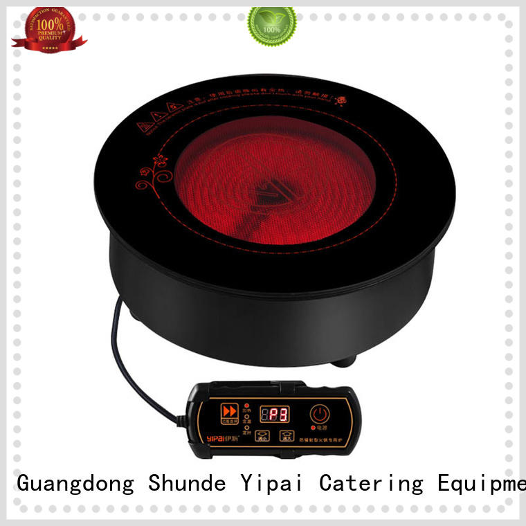 Earlston durable infrared ceramic cooker with good price for dinner