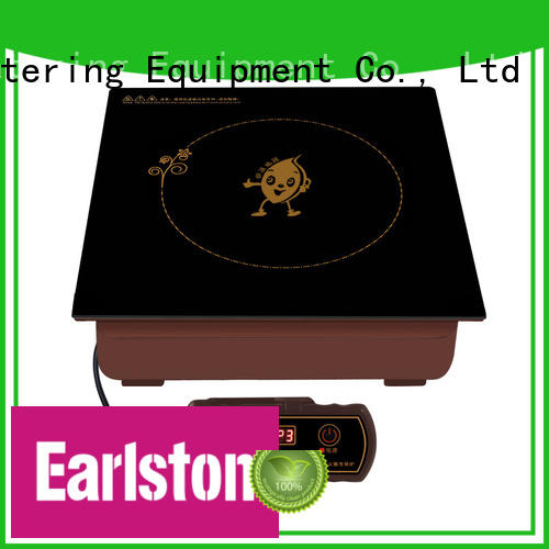 Earlston quality induction cooker online from China for home