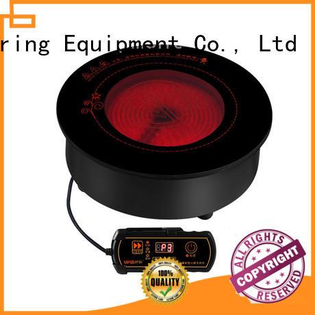 Earlston best selling infrared ceramic cooker equipment for dinner