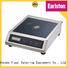 Earlston quality buy induction cooker series for restaurant