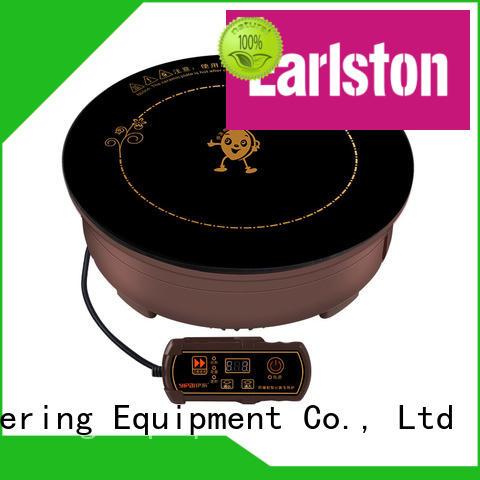 Earlston best induction burner directly sale for restaurant