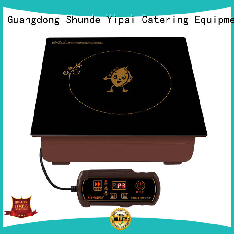 Earlston durable buy induction cooker series for restaurant