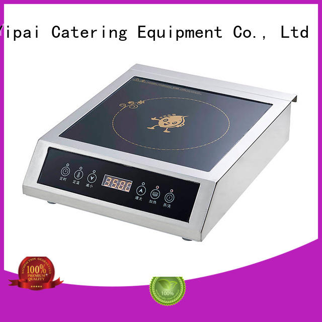 Earlston 5000w best induction cooktop series for kitchen