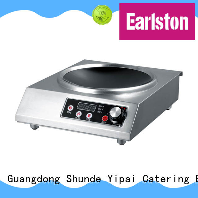 Earlston 5000w cheap induction cooker series for household