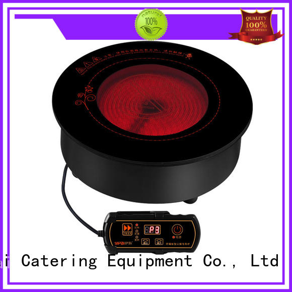 Earlston infrared cooker inquire now for dinner