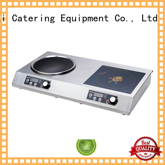 cost-effective small induction stove series for household