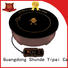 Earlston commercial induction cooktop directly sale for kitchen